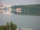 озеро - перлина міста