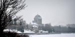 Зимова казка (фото В.Берестецького)